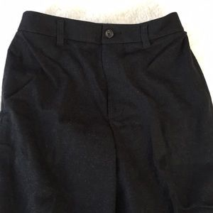 Really Nice wool pants w/ stretch! Size 2 - EUC!